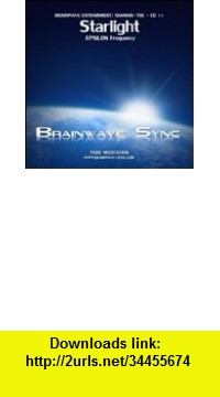 GO Downloads Brainwave-Sync (Brainwave Entrainment) Starry Night