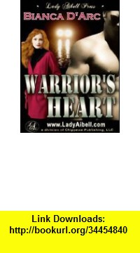 GO Downloads Warrior's Heart: Gifts of the Ancients Bianca D'Arc