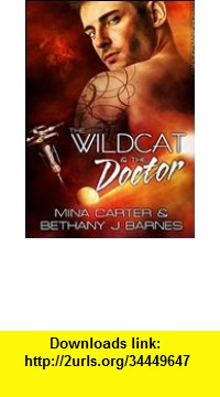 GO Downloads The Wildcat and the Doctor (Sargosian Shorts) BJ Barnes